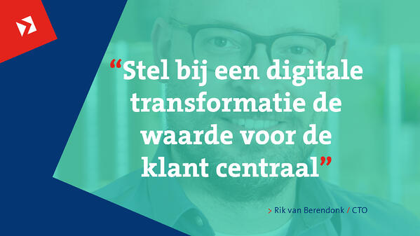 Digitale transformatie Rik-van-Berendonk