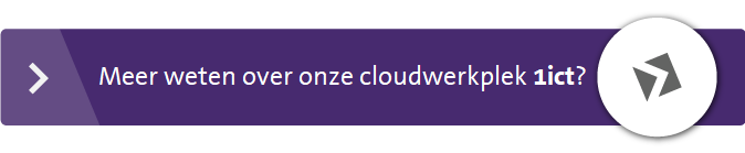 1ict clouddiensten beste aanbieder cloud