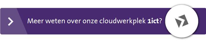 1ict hoe bevalt de cloudwerkplek clouddiensten beste aanbieder cloud