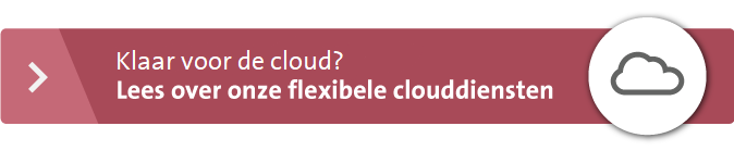 cloud concurrentiepositie outsourcing