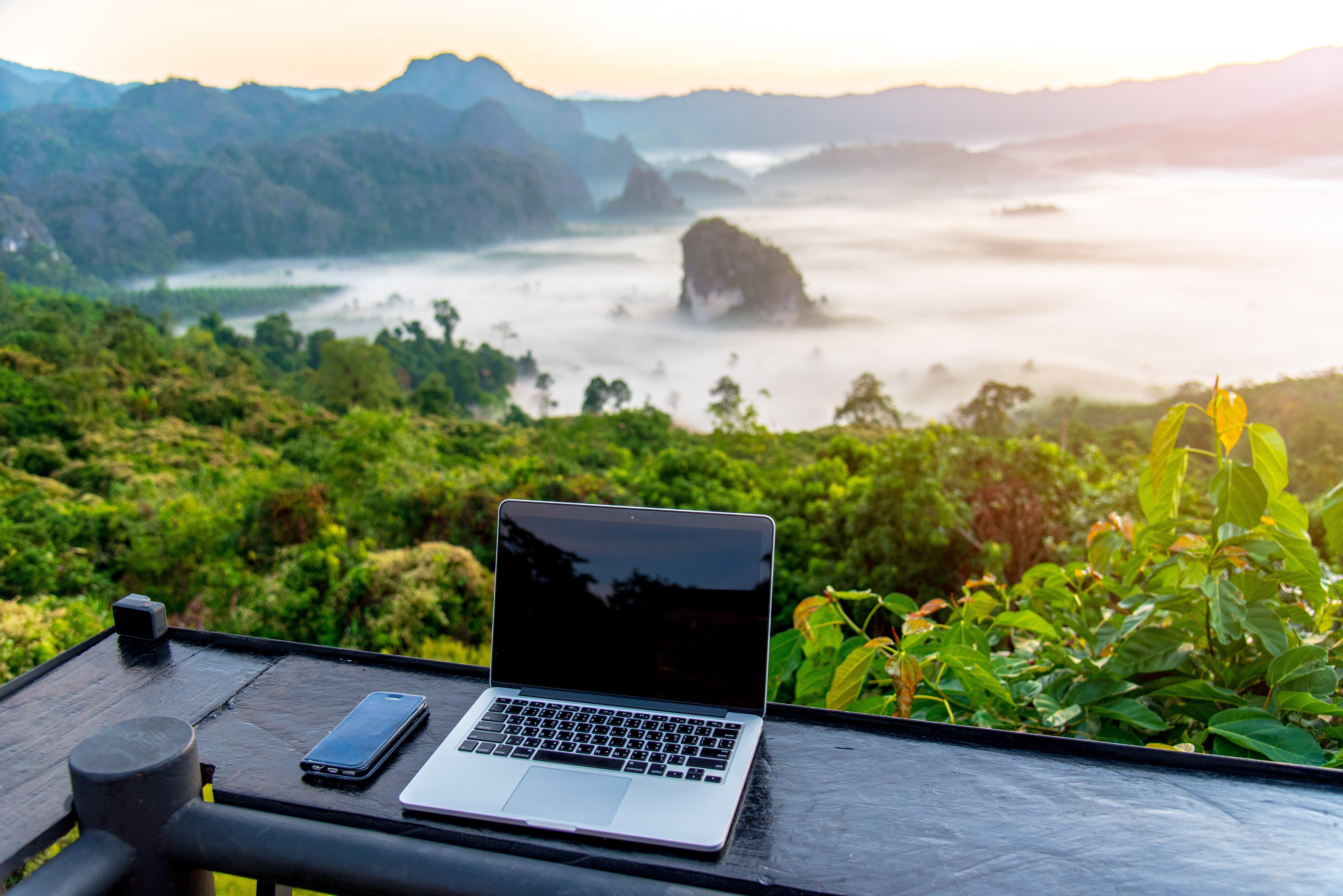 cloudwerkplek online ideale werkplek paas